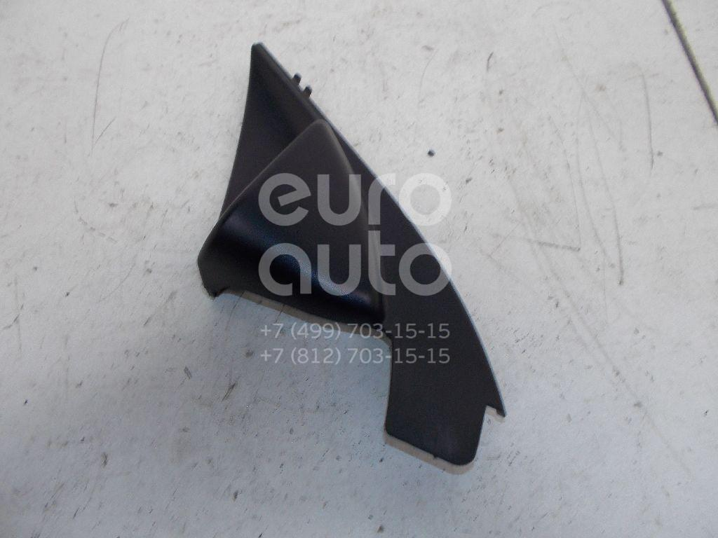 Крышка зеркала внутренняя левая для Chevrolet Lacetti 2003-2013 - Фото №1