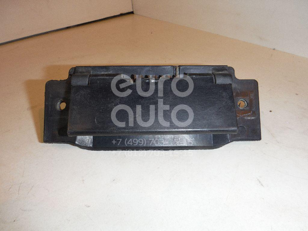 Ручка двери багажника наружная для Chevrolet Lacetti 2003-2013 - Фото №1