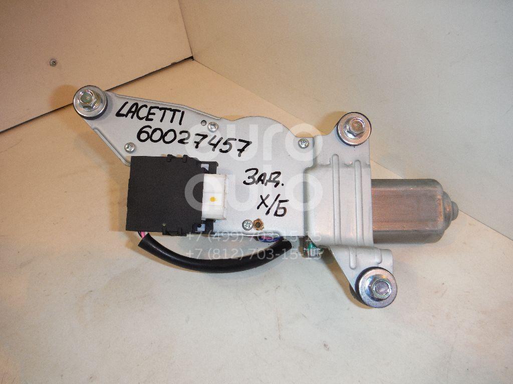 Моторчик стеклоочистителя задний для Chevrolet Lacetti 2003> - Фото №1