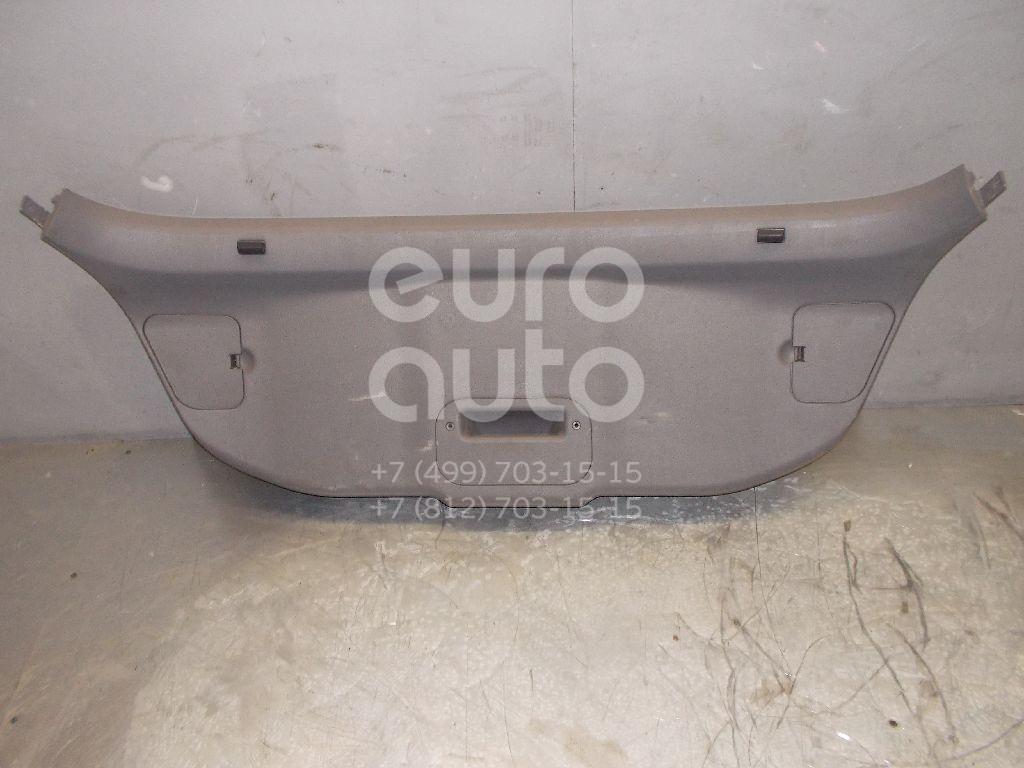 Обшивка двери багажника для Chevrolet Lacetti 2003-2013 - Фото №1