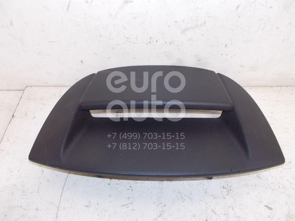 Накладка декоративная для Chevrolet Lacetti 2003-2013 - Фото №1