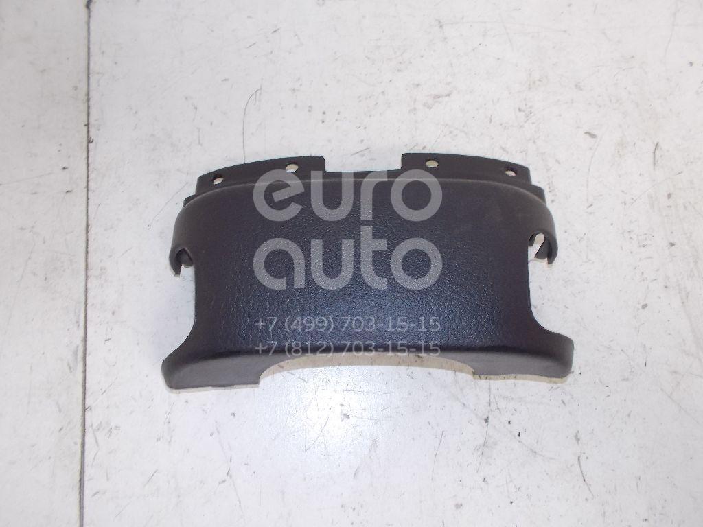 Кожух рулевой колонки верхний для Chevrolet Lacetti 2003-2013 - Фото №1