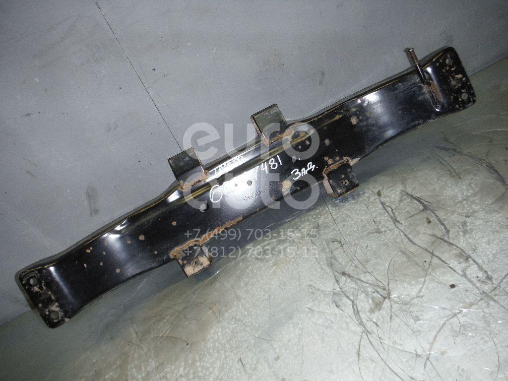Балка задняя для Chevrolet Lacetti 2003-2013 - Фото №1