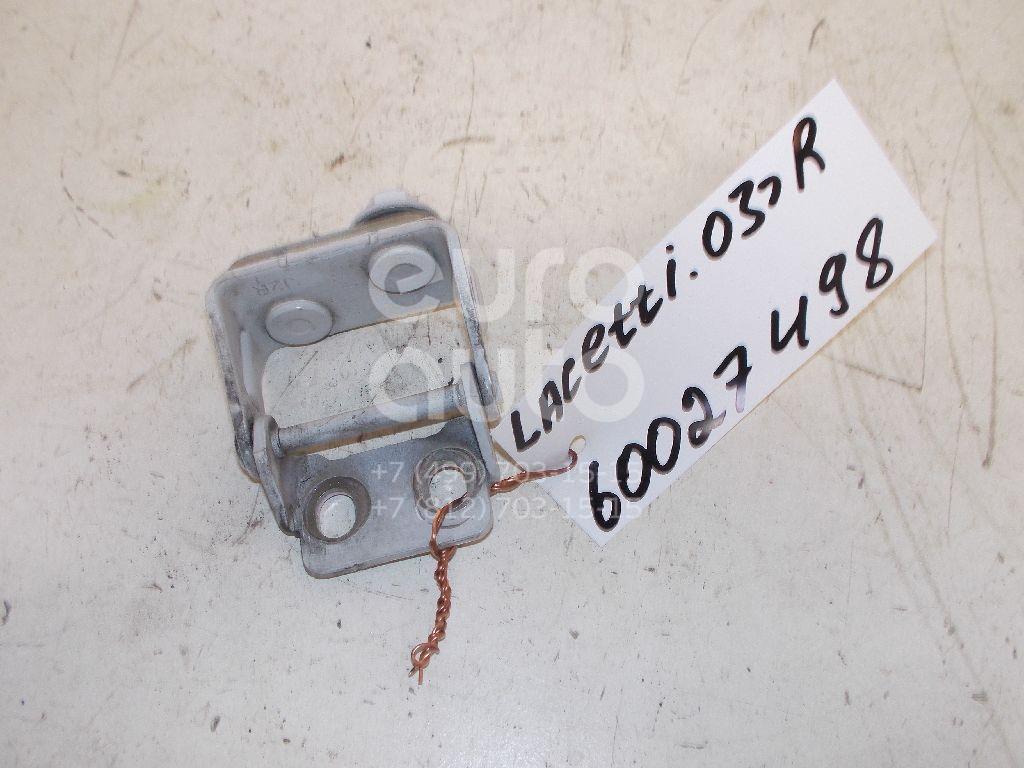 Петля двери багажника для Chevrolet,Daewoo Lacetti 2003-2013;Nubira 1997-1999 - Фото №1
