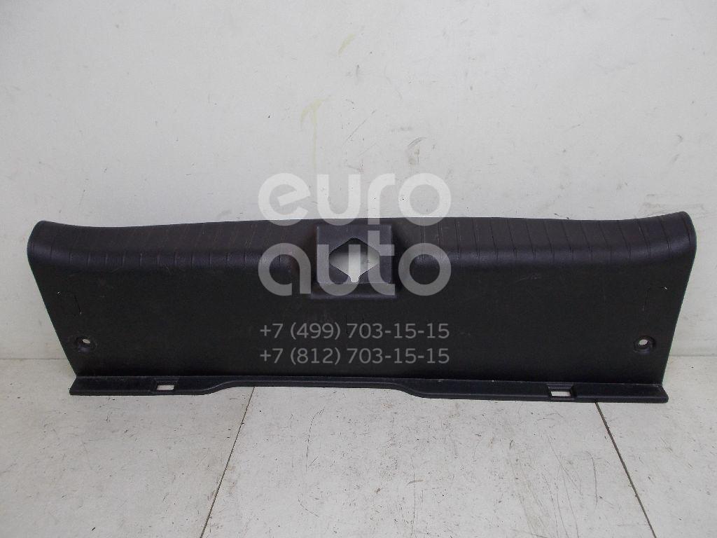 Обшивка багажника для Chevrolet,Daewoo Lacetti 2003-2013;Nubira 1999-2003 - Фото №1