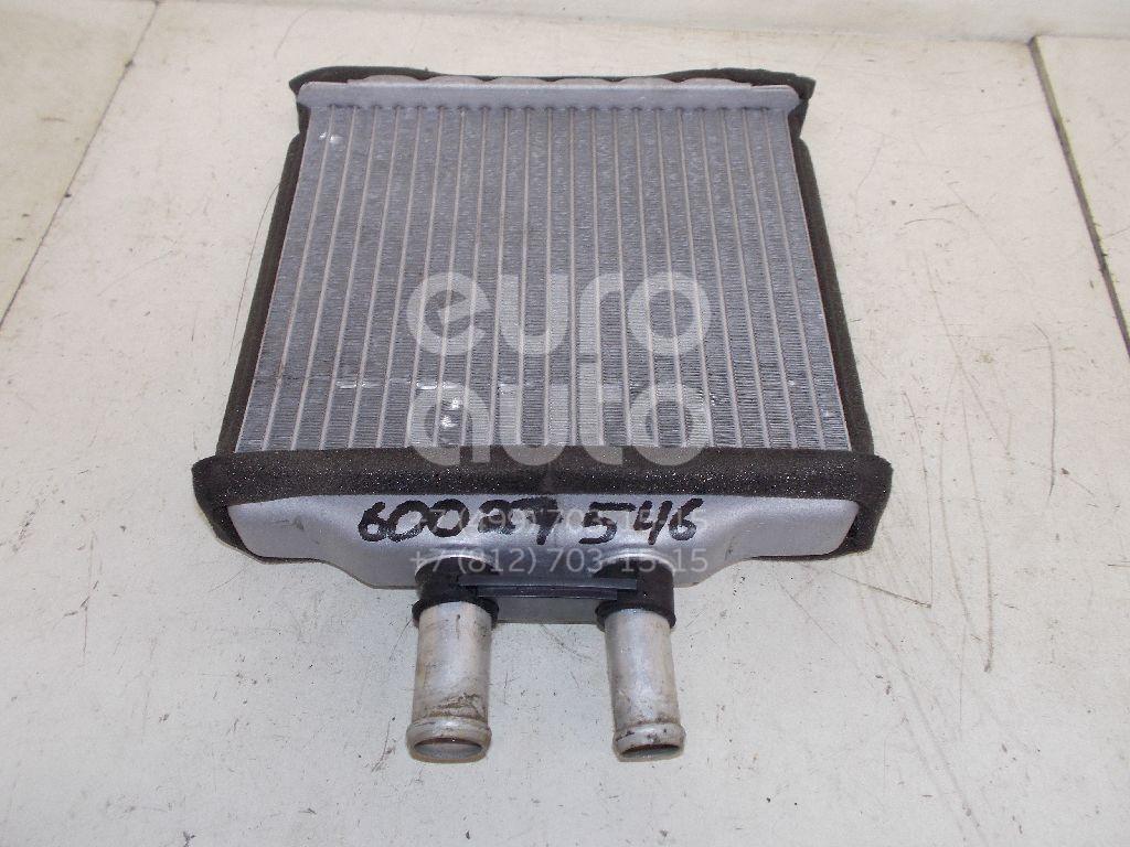 Радиатор отопителя для Chevrolet Lacetti 2003-2013 - Фото №1