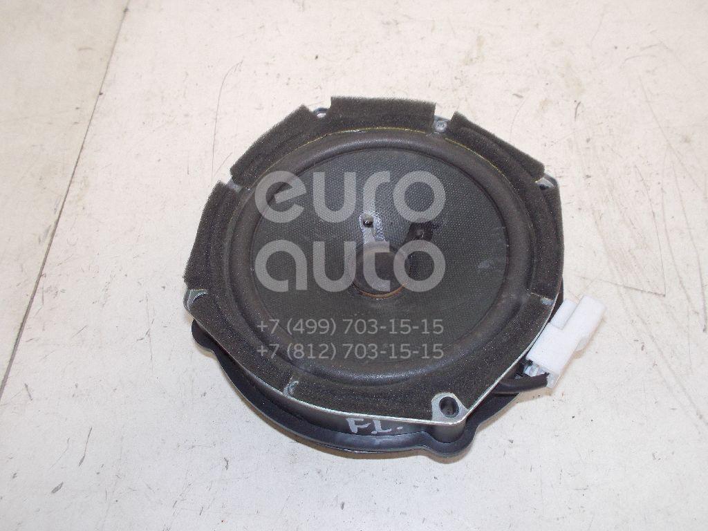 Динамик для Chevrolet,Daewoo Lacetti 2003-2013;Gentra II 2013-2015 - Фото №1