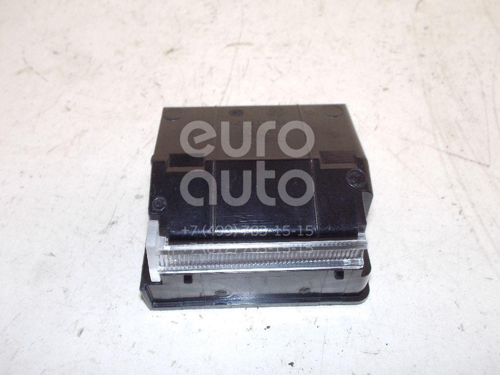 Пепельница передняя для VW Golf VI 2009-2013;Golf V 2003-2009;Jetta 2006-2011;EOS 2006-2015;Scirocco 2008> - Фото №1