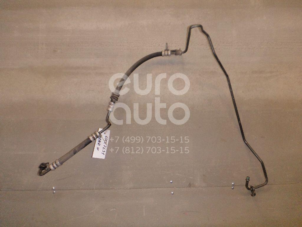 Трубка гидроусилителя для Ford Mondeo IV 2007-2015 - Фото №1