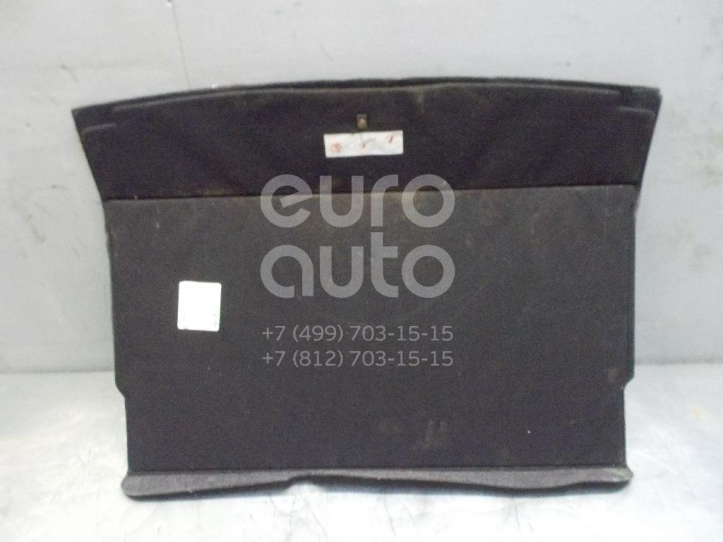 Пол багажника для VW Golf VI 2009-2013;Golf V 2003-2009 - Фото №1