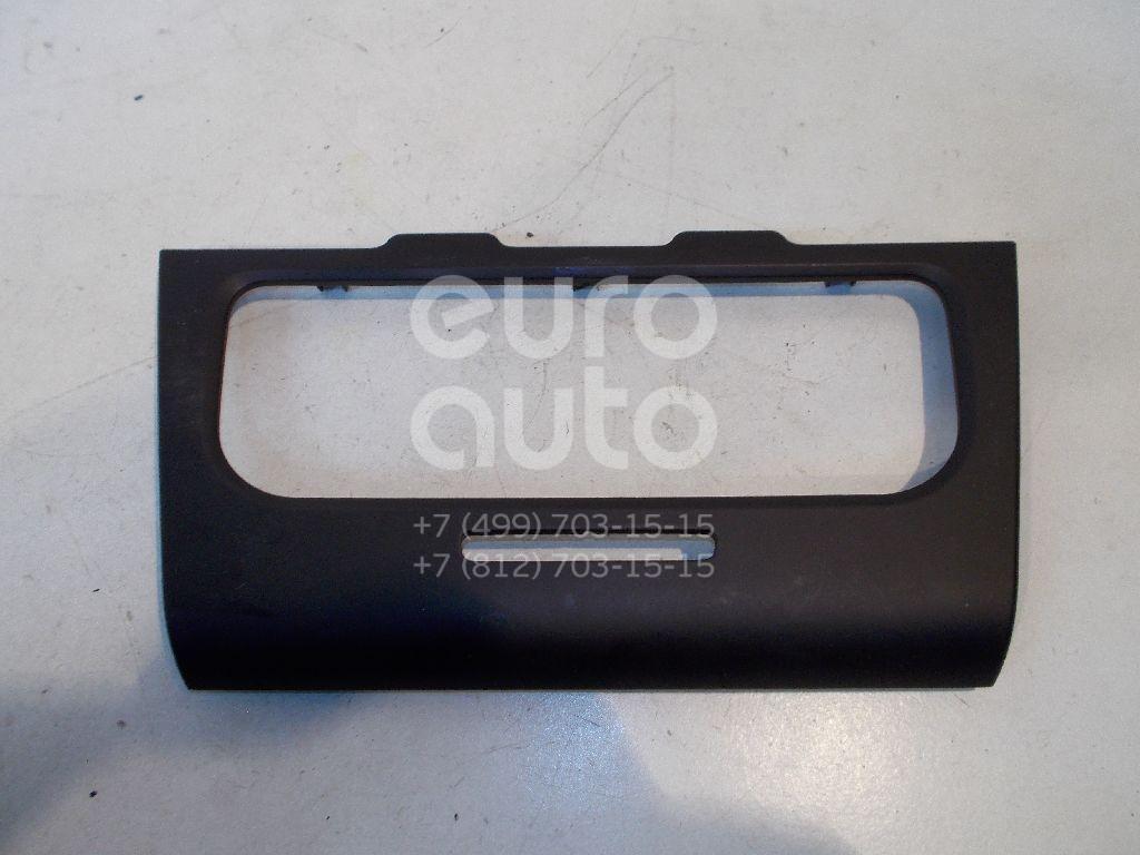 Накладка декоративная для VW Golf VI 2009-2012 - Фото №1