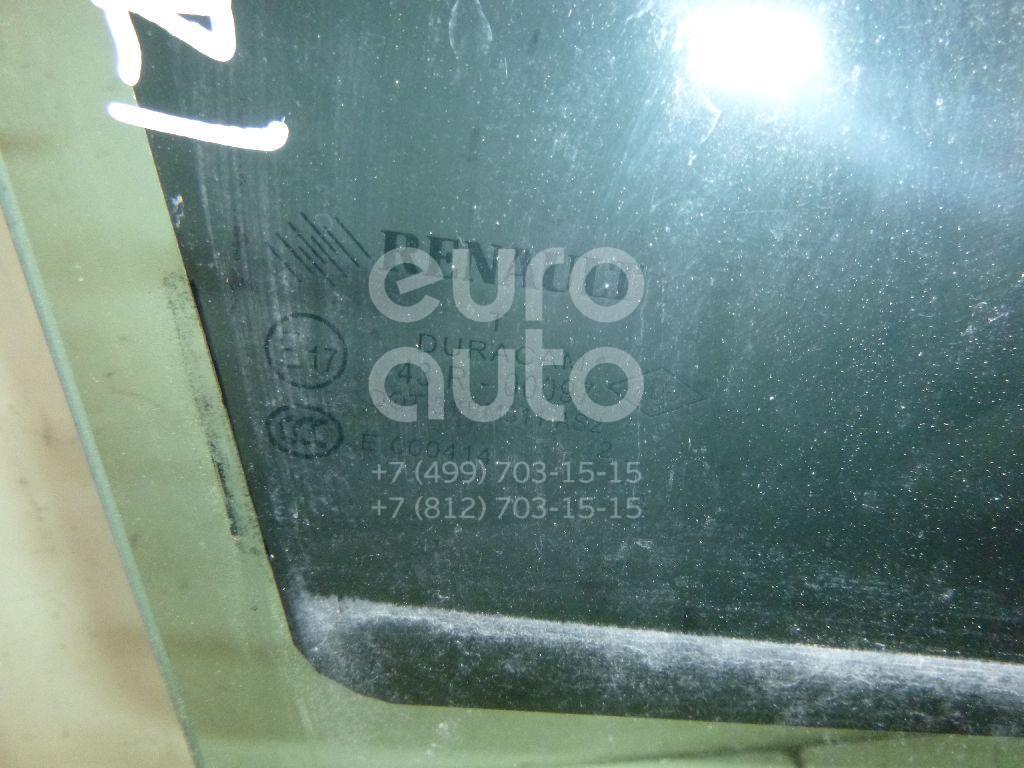 Стекло двери задней правой для Renault Fluence 2010> - Фото №1