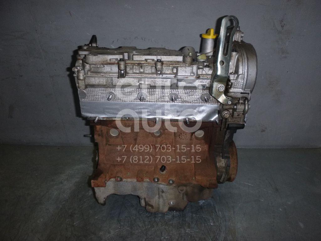 Двигатель для Renault Fluence 2010> - Фото №1