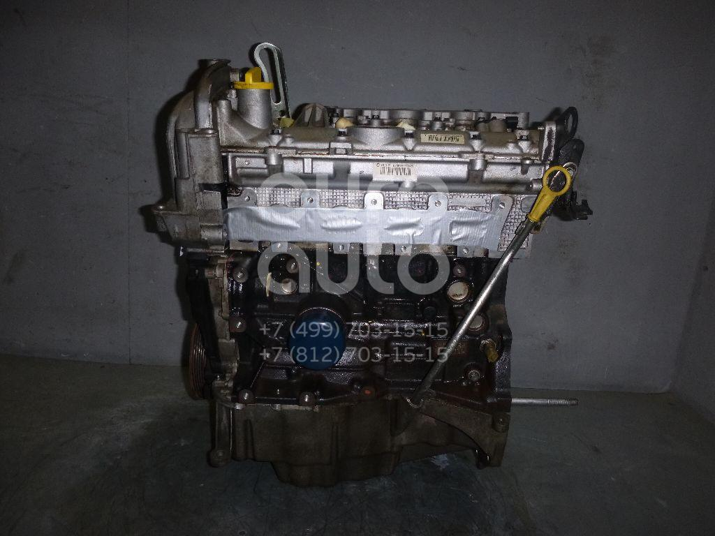 Двигатель для Renault Fluence 2010>;Megane III 2009-2016 - Фото №1
