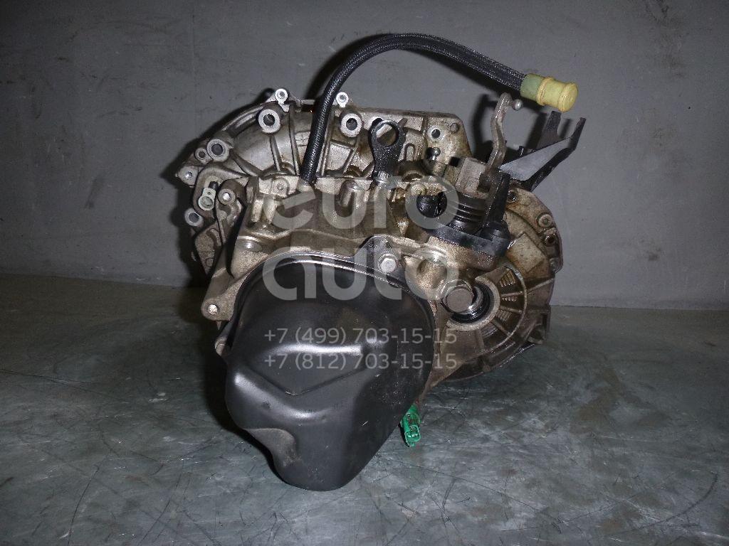 МКПП (механическая коробка переключения передач) для Renault Fluence 2010>;Megane III 2009-2016 - Фото №1