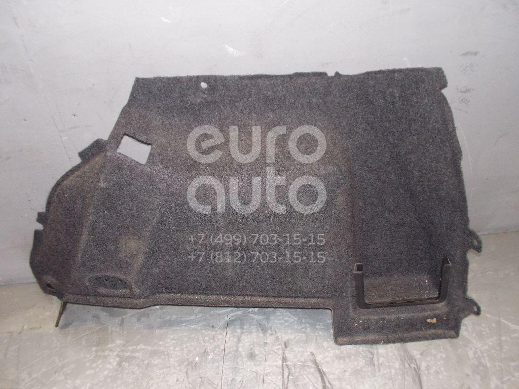 Обшивка багажника для VW Golf VI 2009-2012 - Фото №1
