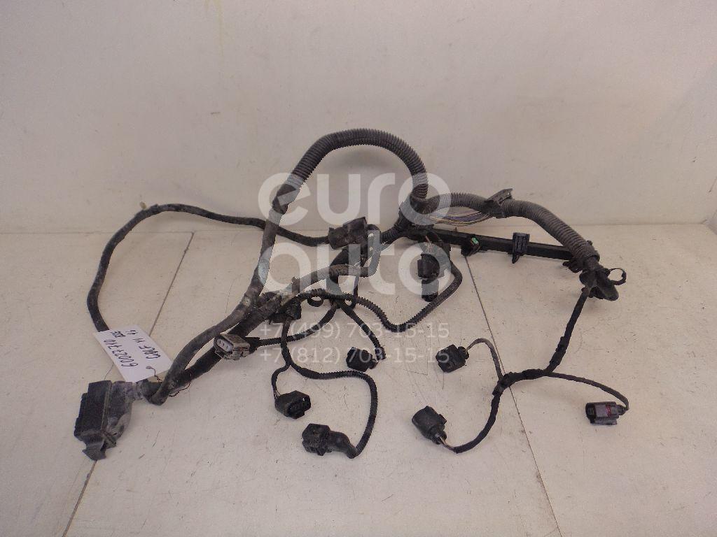 Проводка (коса) для VW Golf VI 2009-2012 - Фото №1