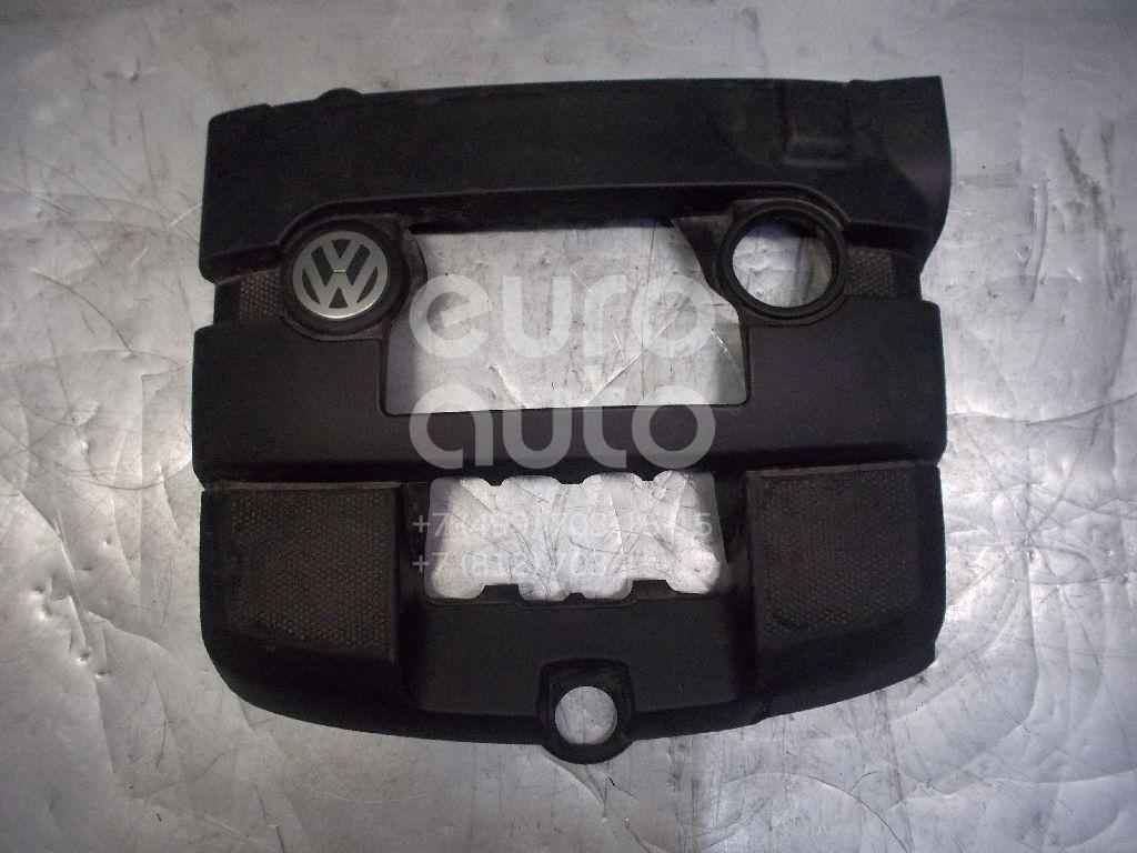 Накладка декоративная для VW Golf VI 2009-2012;A3 [8P1] 2003-2013 - Фото №1