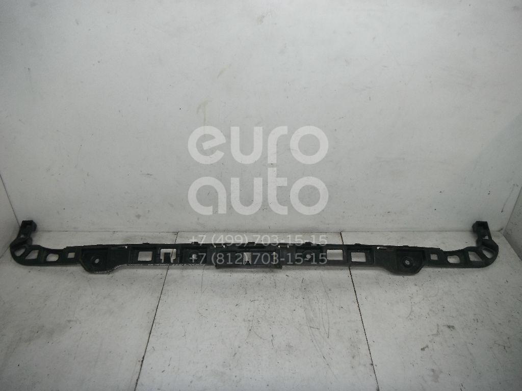 Направляющая заднего бампера для VW Golf VI 2009-2012 - Фото №1