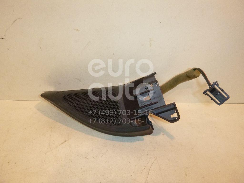 Крышка зеркала внутренняя правая для VW Golf VI 2009-2012;Golf VII 2012> - Фото №1