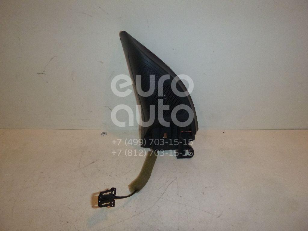Крышка зеркала внутренняя левая для VW Golf VI 2009-2012 - Фото №1