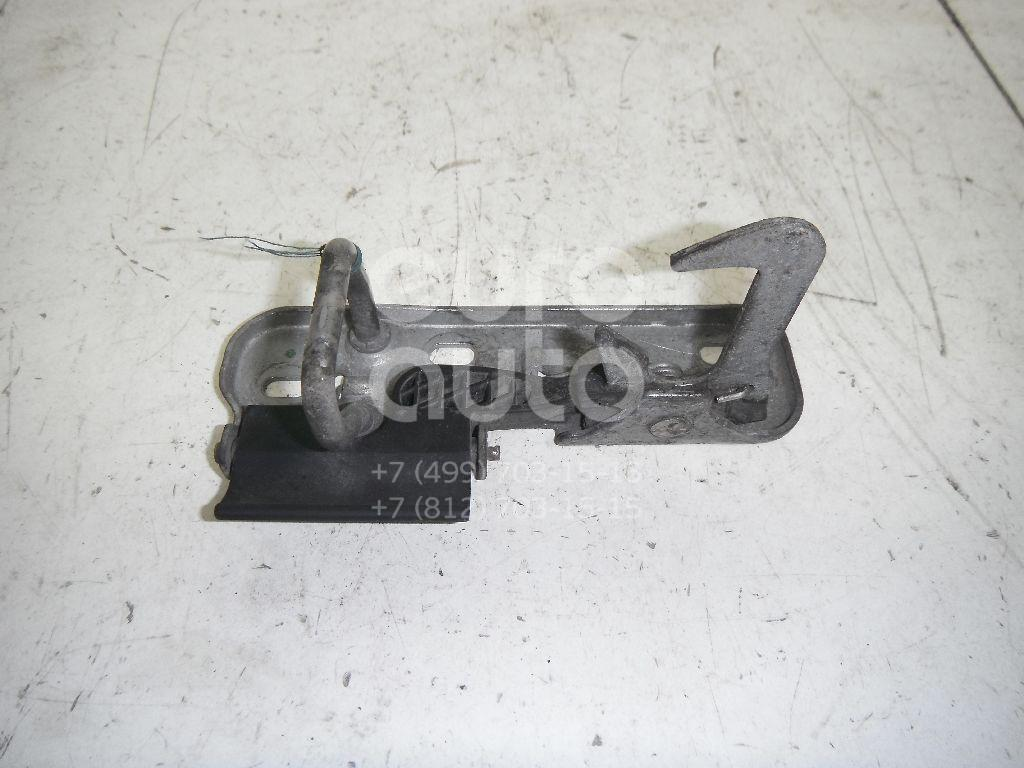 Крючок капота для VW,Seat Golf VI 2009-2012;EOS 2006>;Alhambra 2010> - Фото №1