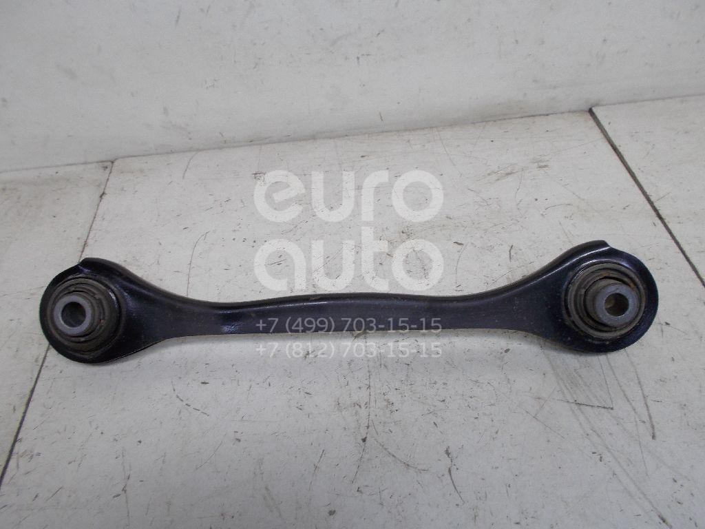 Тяга задняя поперечная для VW,Audi,Skoda,Seat Golf VI 2009-2013;A3 [8PA] Sportback 2004-2013;Golf V Plus 2005-2014;Golf V 2003-2009;Touran 2003-2010;Jetta 2006-2011;Tiguan 2007-2011;Octavia (A5 1Z-) 2004-2013;Leon (1P1) 2005-2013;Altea 2004-2015 - Фото №1