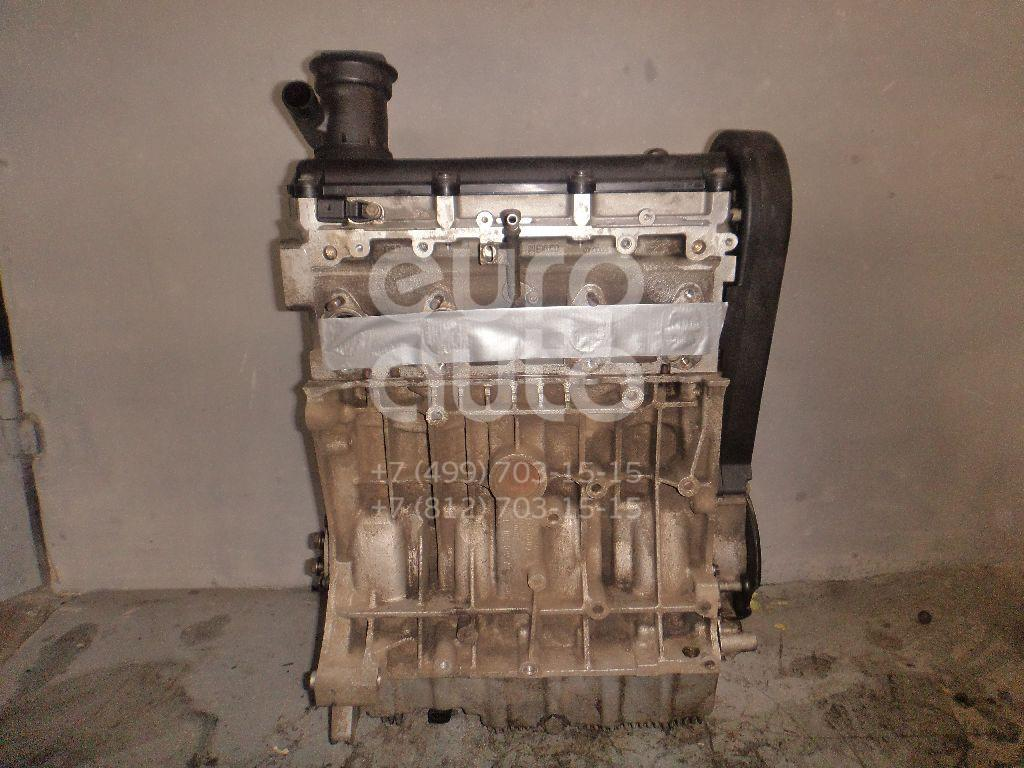 Двигатель для VW Golf VI 2009-2012;A3 [8PA] 2004-2013;Golf V Plus 2005-2014;Octavia (A5 1Z-) 2004-2013 - Фото №1