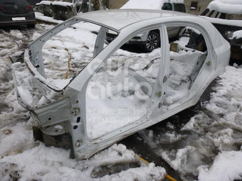Кузовной элемент для Chevrolet Lacetti 2003> - Фото №1