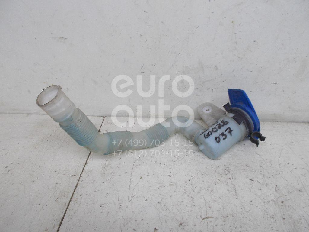 Горловина бачка омывателя для Skoda Octavia (A5 1Z-) 2004-2013 - Фото №1