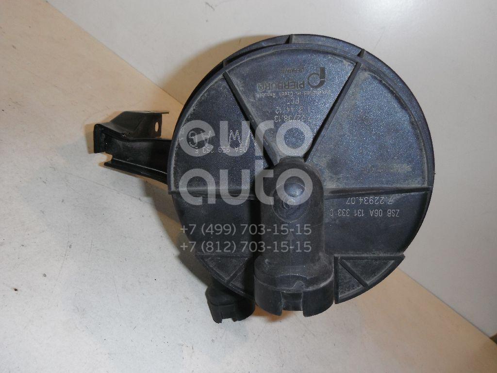 Насос воздушный для Skoda,Audi,VW Octavia (A5 1Z-) 2004-2013;A3 (8L1) 1996-2003;A4 [B5] 1994-2000;Octavia (A4 1U-) 2000-2011;Golf IV/Bora 1997-2005;Passat [B5] 1996-2000;A4 [B6] 2000-2004;A6 [C5] 1997-2004;Sharan 2000-2006 - Фото №1