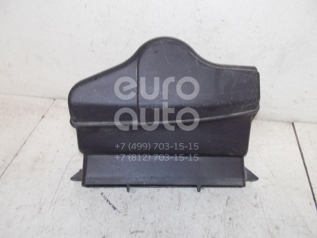 Воздухозаборник (наружный) для VW Octavia (A5 1Z-) 2004-2013;A3 [8PA] 2004-2013;Caddy III 2004>;Golf V Plus 2005-2014;Golf V 2003-2009;Touran 2003-2010;Jetta 2006-2011;Leon (1P1) 2005-2013;Altea 2004>;Toledo III 2004-2009;EOS 2006> - Фото №1