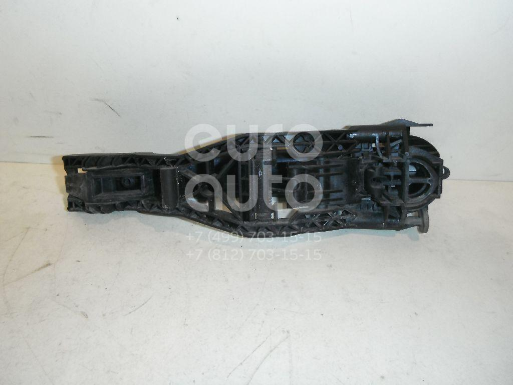 Ручка двери передней наружная правая для Skoda Octavia (A5 1Z-) 2004-2013 - Фото №1