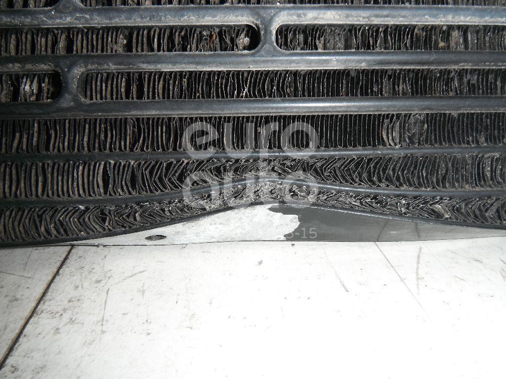 Радиатор кондиционера (конденсер) для Skoda,VW,Audi,Seat Octavia (A5 1Z-) 2004-2013;Caddy III 2004-2015;Golf Plus 2005-2014;Golf V 2003-2009;Touran 2003-2010;A3 [8P1] 2003-2013;Jetta 2006-2011;Leon (1P1) 2005-2013;Altea 2004-2015;Toledo III 2004-2009 - Фото №1