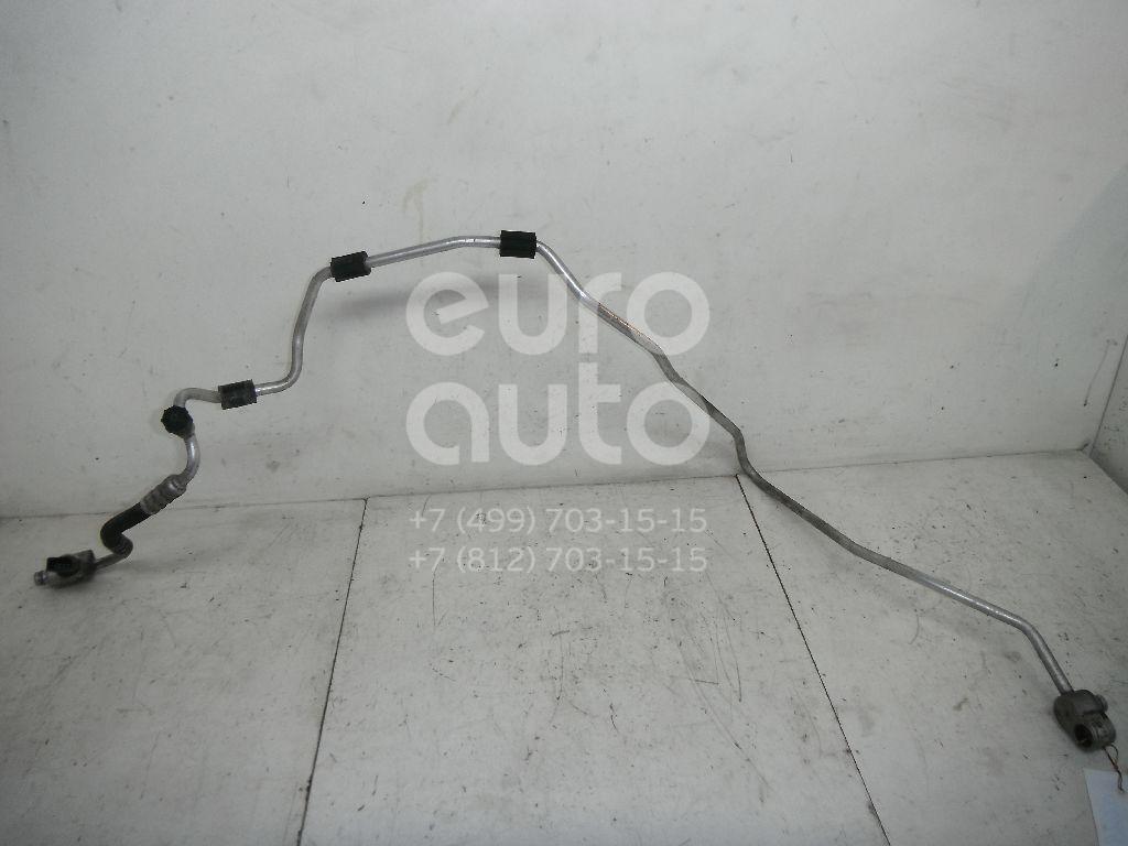 Трубка кондиционера для VW Octavia (A5 1Z-) 2004-2013;A3 [8PA] 2004-2013;Golf V Plus 2005-2014;Golf V 2003-2009;Jetta 2006-2011;Leon (1P1) 2005-2013;Altea 2004>;Toledo III 2004-2009;EOS 2006> - Фото №1