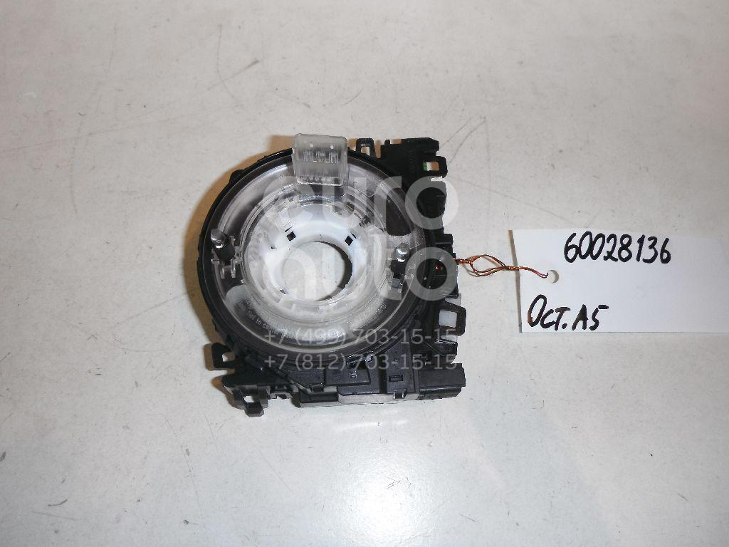 Механизм подрулевой для SRS (ленточный) для Skoda,VW Octavia (A5 1Z-) 2004-2013;Golf V Plus 2005-2014;Golf VI 2009-2013;Jetta 2011> - Фото №1