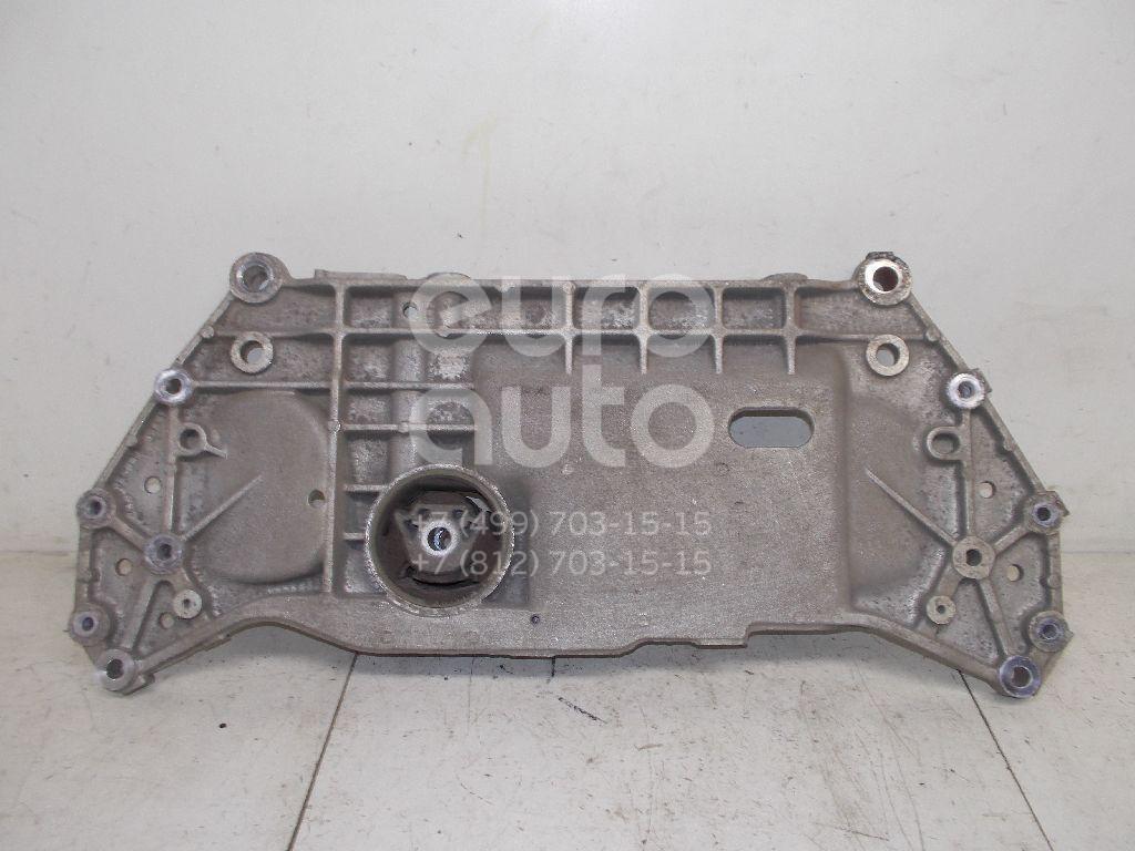 Балка подмоторная для Skoda,Audi,VW Octavia (A5 1Z-) 2004-2013;A3 [8PA] Sportback 2004-2013;Golf V 2003-2009;A3 [8P1] 2003-2013 - Фото №1