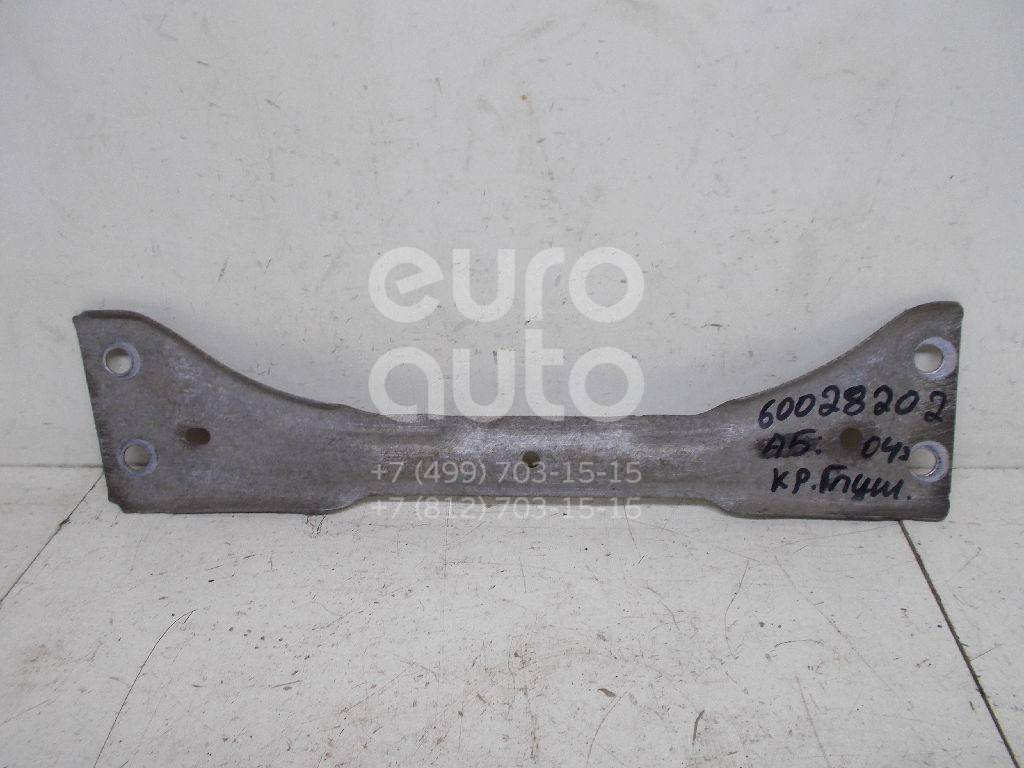 Кронштейн глушителя для Skoda Octavia (A5 1Z-) 2004-2013 - Фото №1