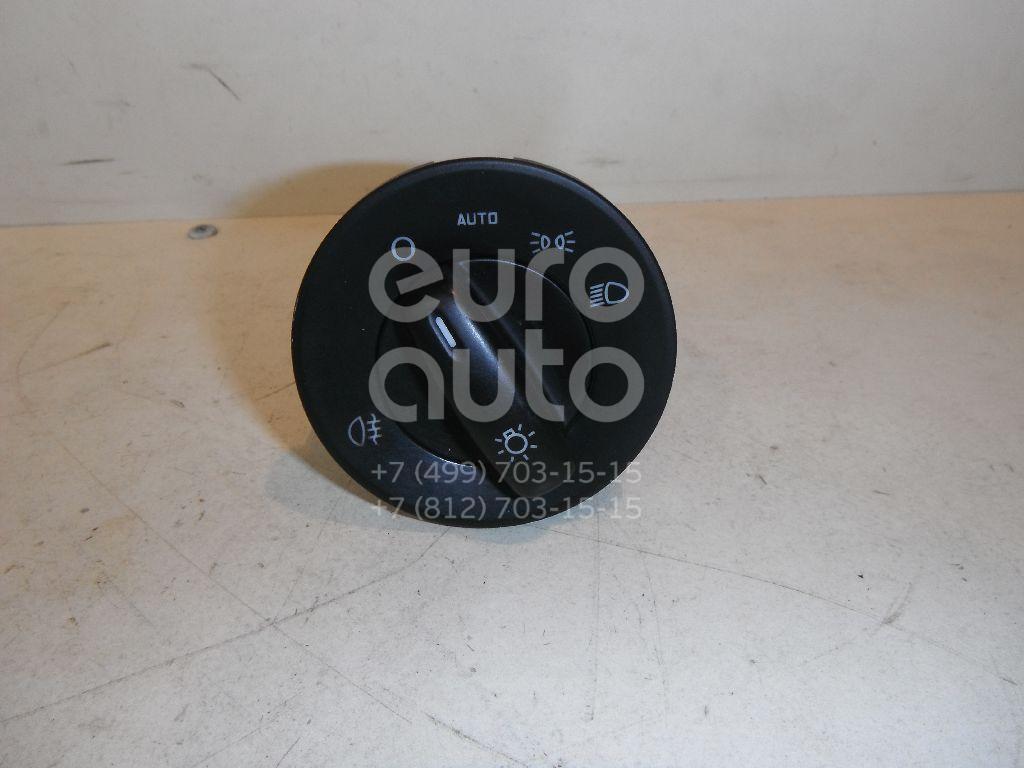 Переключатель света фар для Skoda Octavia (A5 1Z-) 2004-2013 - Фото №1