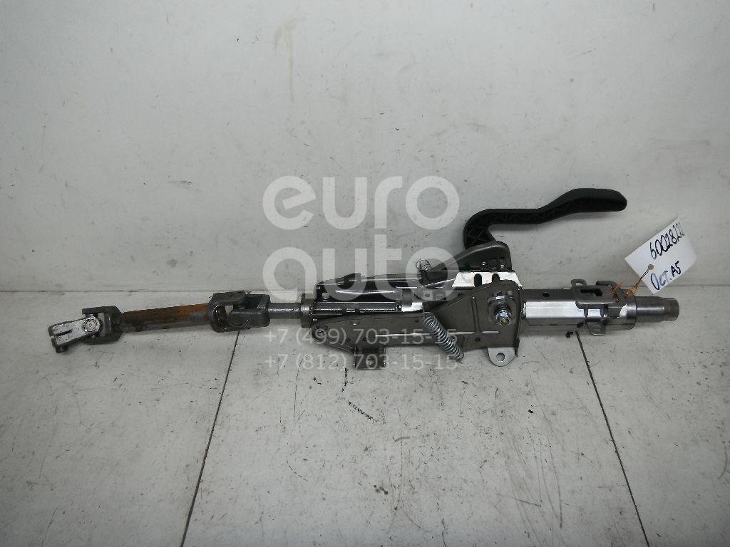Колонка рулевая для Skoda Octavia (A5 1Z-) 2004-2013;Superb 2008-2015 - Фото №1