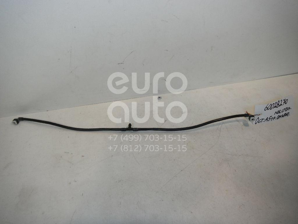 Трубка омывателя для Skoda Octavia (A5 1Z-) 2004-2013;A3 (8L1) 1996-2003;A4 [B5] 1994-2000;TT(8N3) 1998-2006;Octavia (A4 1U-) 2000-2011;Leon (1M1) 1999-2006;A6 [C6,4F] 2005-2011;Cordoba 1993-1996;Ibiza 1993-1996 - Фото №1