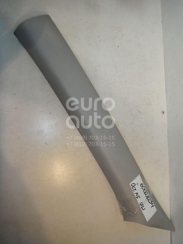 Обшивка стойки для Skoda Octavia (A5 1Z-) 2004-2013 - Фото №1