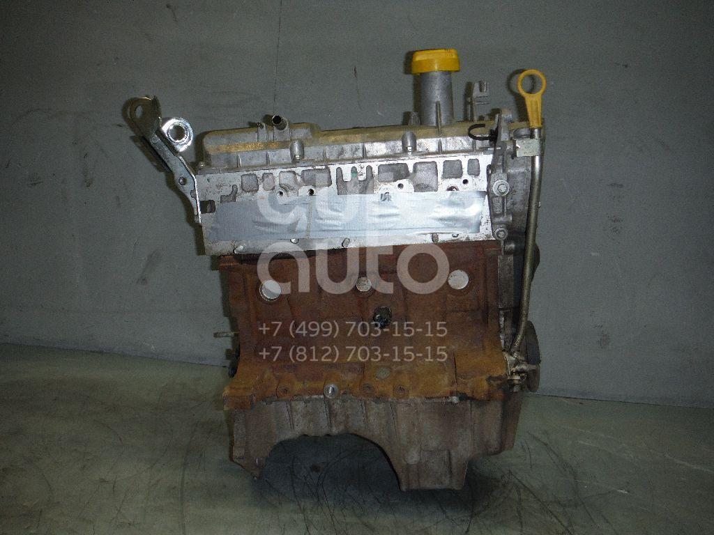 Двигатель для Renault Logan II 2014>;Sandero 2014> - Фото №1