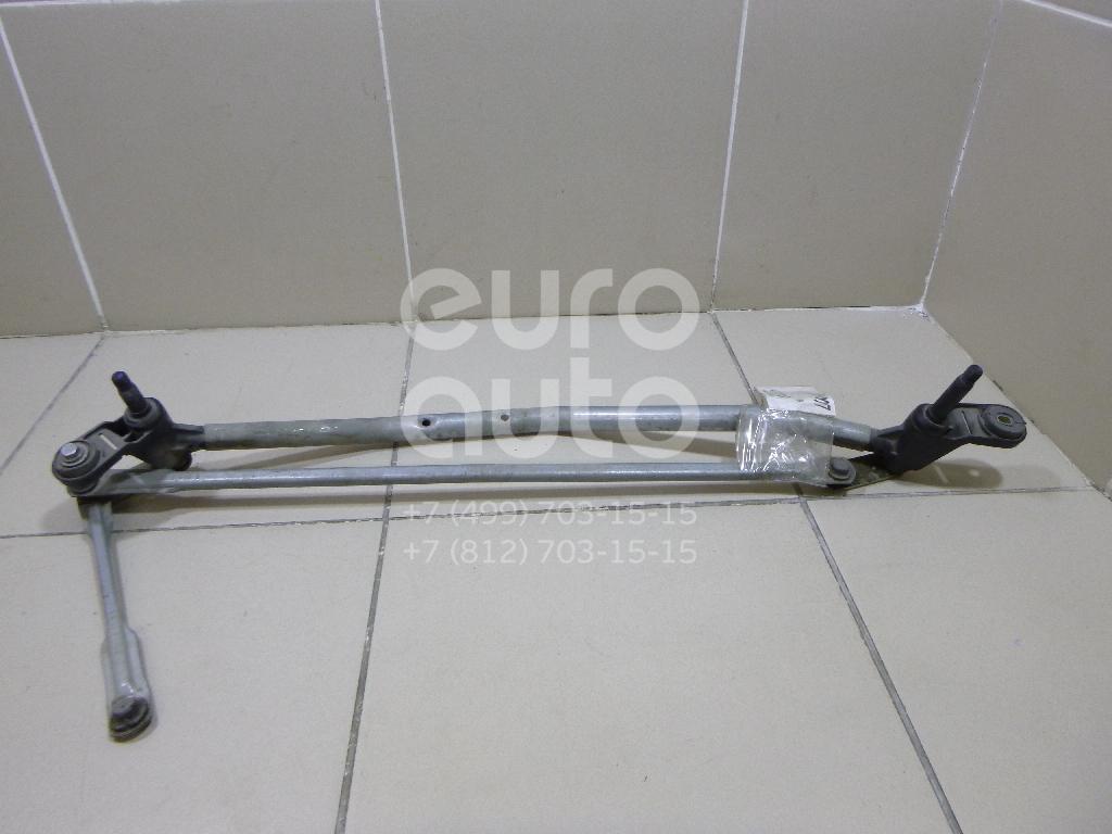 Трапеция стеклоочистителей для Renault Logan II 2014>;Sandero 2014> - Фото №1