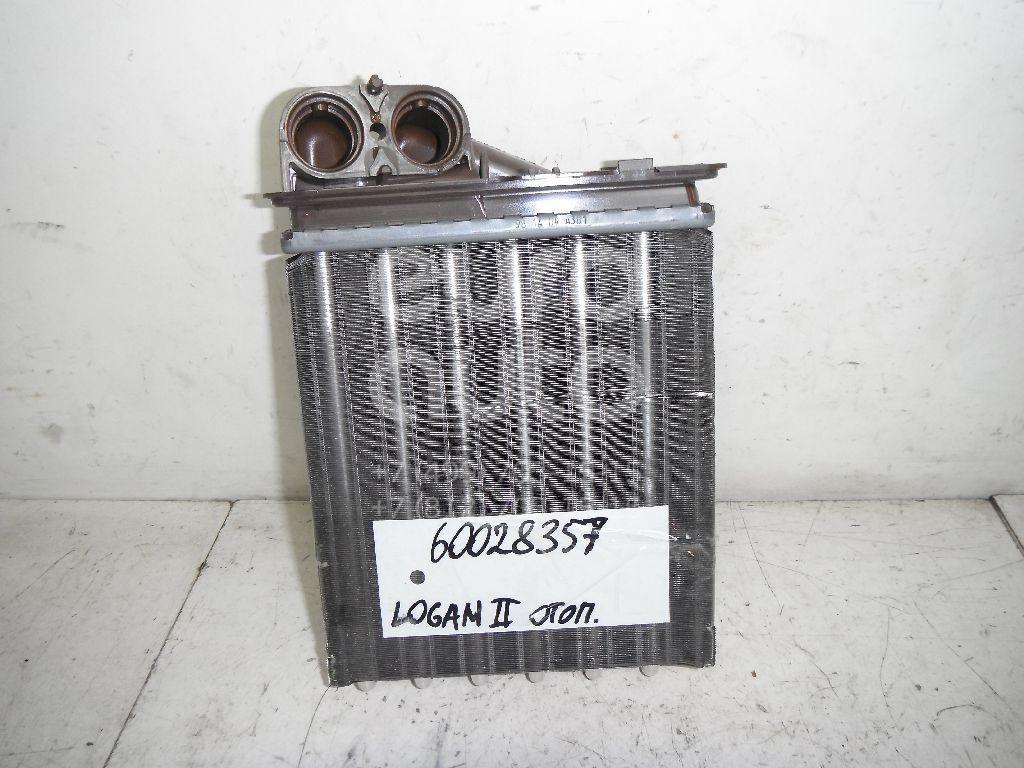 Радиатор отопителя для Renault Logan II 2014>;Logan 2005-2014;Sandero 2009-2014 - Фото №1