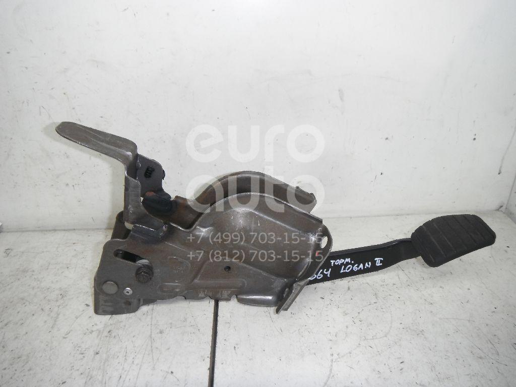 Педаль тормоза для Renault Logan II 2014>;Sandero 2014> - Фото №1