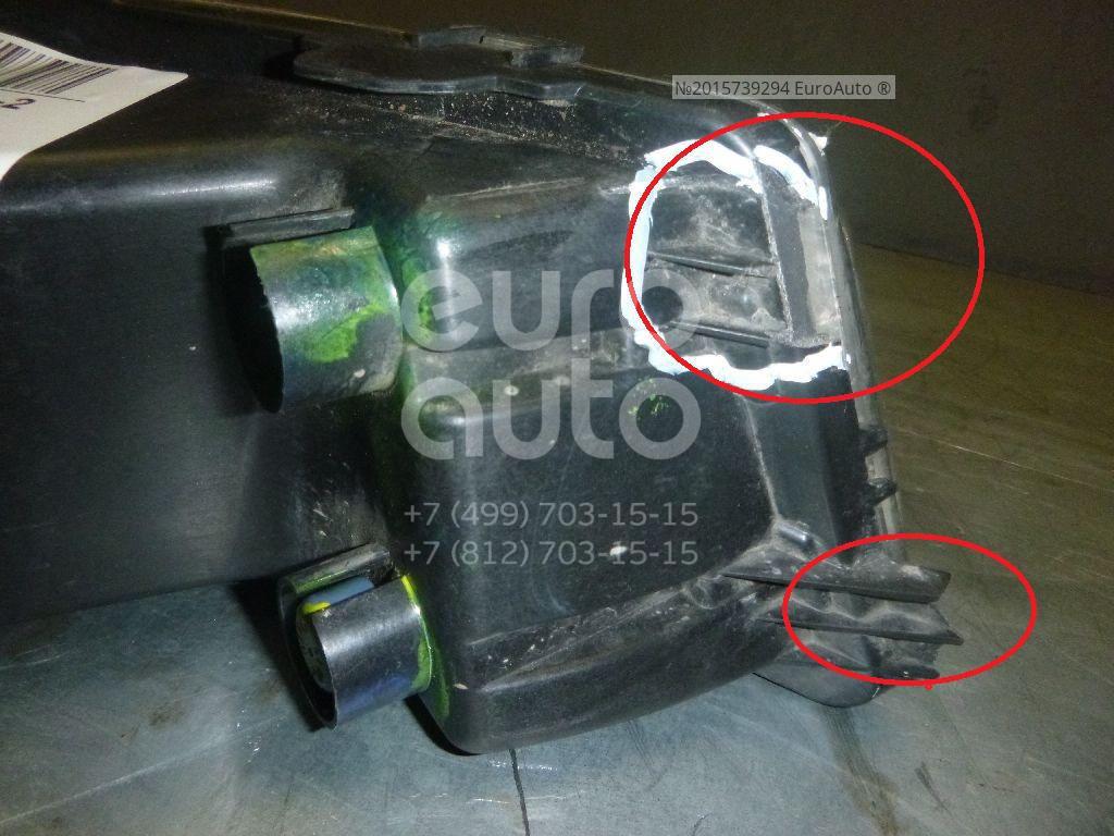 Фара противотуманная правая для Skoda Rapid 2013> - Фото №1