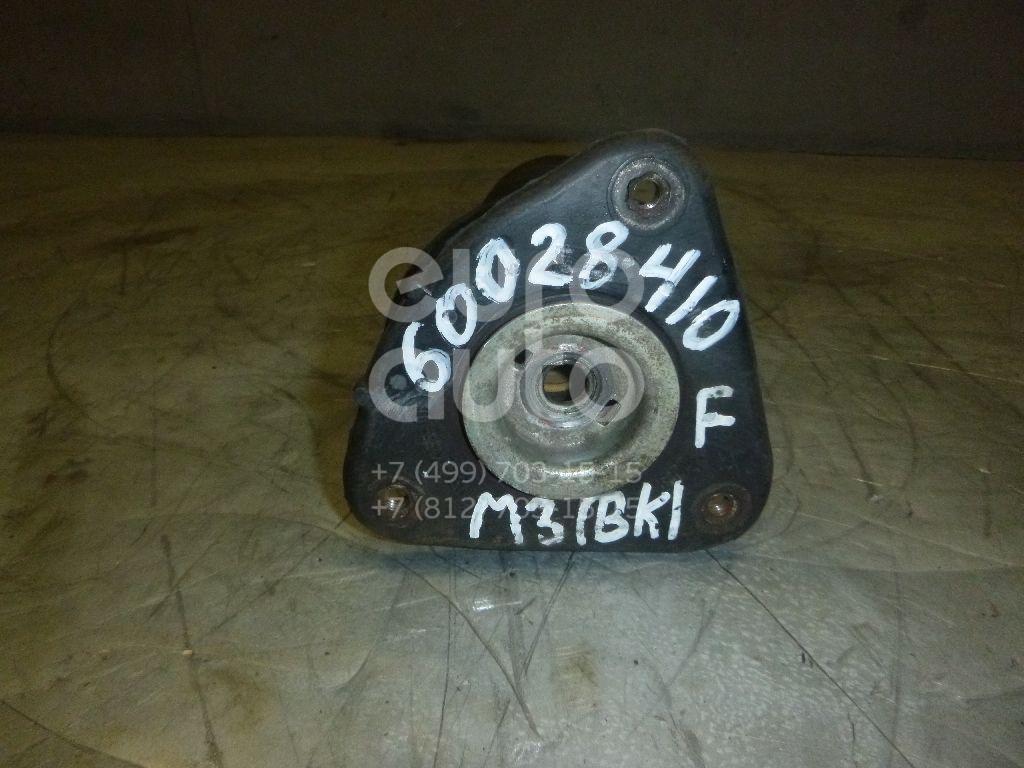 Опора переднего амортизатора для Mazda,Ford,Volvo Mazda 3 (BK) 2002-2009;Focus II 2005-2008;C-MAX 2003-2011;S40 2004-2012;V50 2004-2012;Focus II 2008-2011;Kuga 2008-2012;Focus III 2011>;Kuga 2012> - Фото №1
