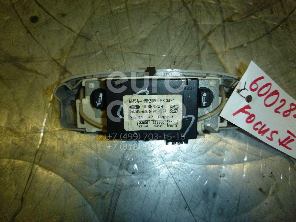 Плафон салонный для Ford Focus II 2008-2011;Focus II 2005-2008;C-MAX 2003-2010 - Фото №1