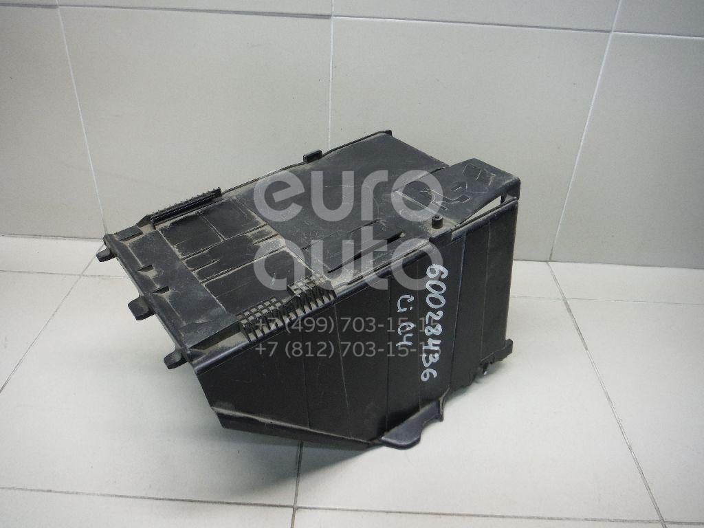 Крепление АКБ (корпус/подставка) для Citroen C4 II 2011> - Фото №1
